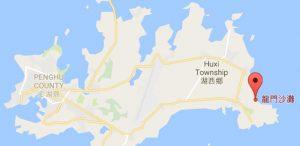 Longmen Spot Map - click for coordinates