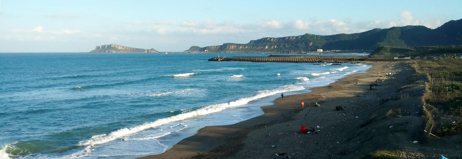 dingliao-taiwan-kitesurfing-spot